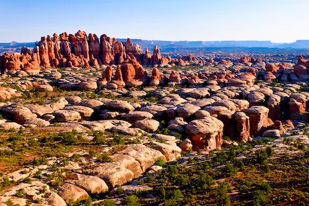 canyonlands national park moab