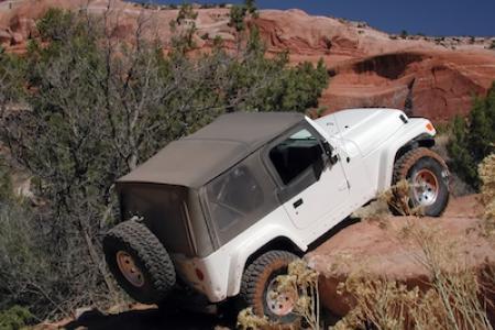 moab 4 wheel