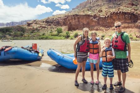 moab river activities
