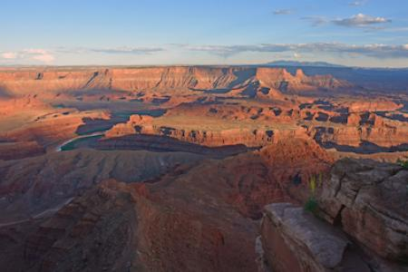 dead horse state park moab